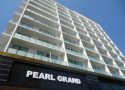 Pearl Grand Hotel - Colombo