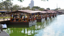 Colombo City Tour with Shopping