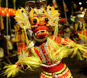 Festivals and Cultural Events