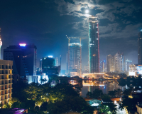 Highlights of Colombo City